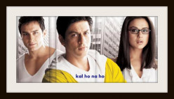 best romantic movie of shahrukh khan