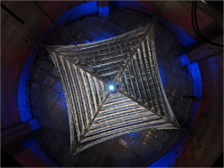 Space Travel - Solar Sails Fly By Sun Power