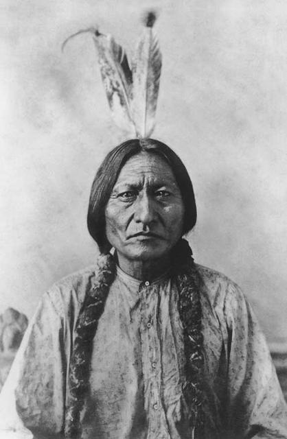 Lead Sioux and Cheyenne warriors to victory in the famous Battle of Little Bighorn against General George Armstrong Custer.