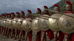 The Battle of Thermopylae in 480 BC during the Persian Wars has resonated throughout history as a symbol of courage against overwhelming odds.