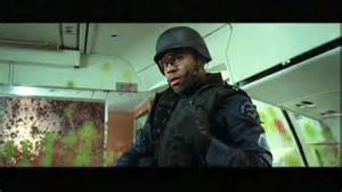 L/L/ Cool J played a lead role in S.W.A.T.