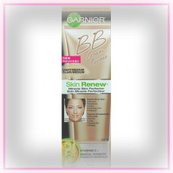 Use BB Cream in your Everyday Foundation Routine
