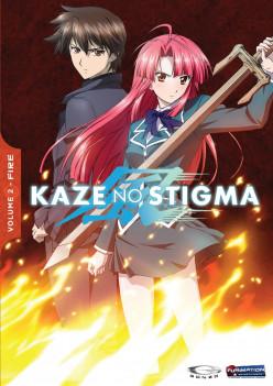 Kaze No Stigma - RedRyu's Review Corner #3