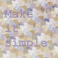 Five Tips to Simplify Your Life