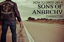 Sons of Anarchy Halloween Costume Ideas