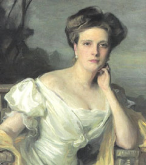 Alice Battenberg
