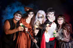Halloween Party Game for Adults