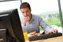 8 Must-Eat Foods at Work