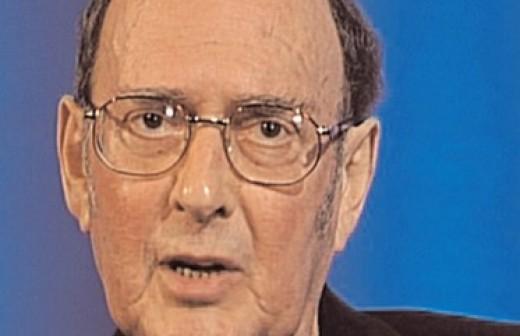 Master of the 'Pinter Pause', Harold Pinter