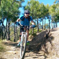 Mountain Biking in the Himalayas - Come Sweat it Out with 'MTB Himalaya'