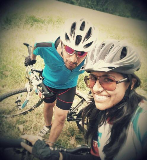 Ride Across Sri Lanka with Vamini Sethi & Ashish Sood