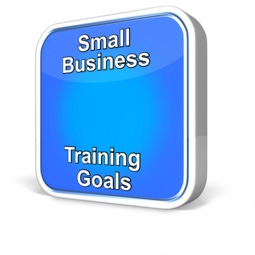 Business Training Goals