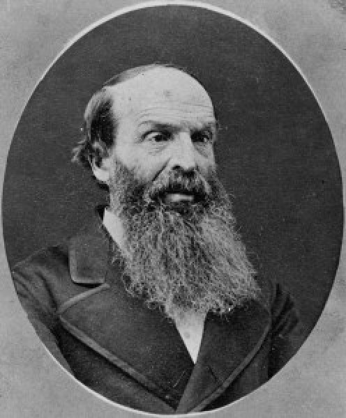 Henry Harmon Spalding