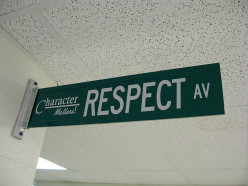 How Do We Teach Children Respect?