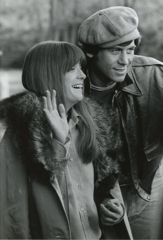 Bostwick with Patti Deutsch