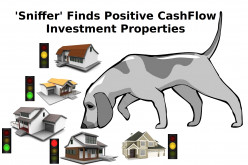 Find Positive Cash Flow Investment Properties Using Sniffer WebApp