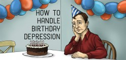 Birthday Blues: How to Handle Birthday Depression