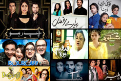 Five Best Pakistani Dramas of 2014