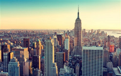 10 Attractions You Should Not Miss in New York
