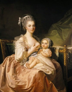 The Complicated & Controversial History of Breastfeeding & Formula