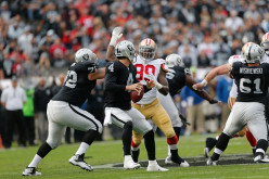 Ryan's Reaction: Aldon Smith... Oakland Raider?