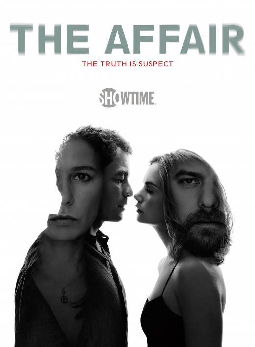 The affair season two poster I have watched all of season One online.