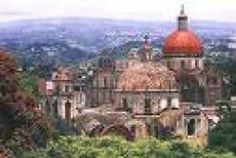 Best weather in the world is found in Cuernavaca.