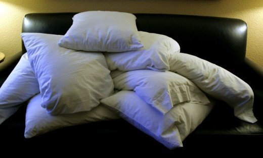 .Which pillow is the best for your neck?