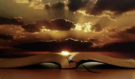 The Word of God is quick and powerful, and sharper than any two-edged sword