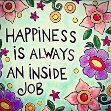 It is an inside job.