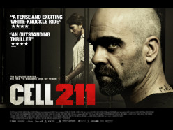 Cell 211 movie review