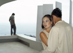 Cheating from a Woman's Perspective
