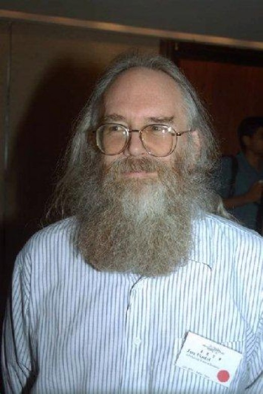 Dr. Jonathan B. Postel                        August 6, 1943 - October 16, 1998