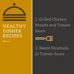 Healthy and Filling Dinner Recipes