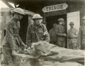 Injuries, Illness and Mental Malady: Medicine in WWI