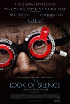 The Look of Silence - Peering into the Shady Grey Depths
