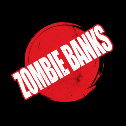 Should We Be Afraid of Zombie Banks?