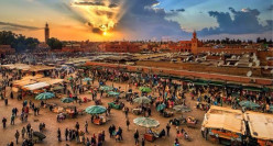 8 Tips For Visiting Marrakech