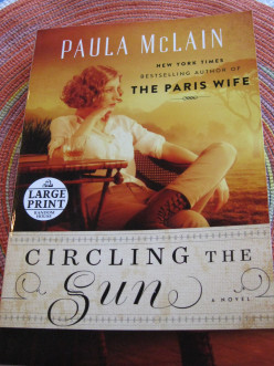 Book Review Circling the Sun by Paula McLain the Early Life of Beryl Markham Aviator Author