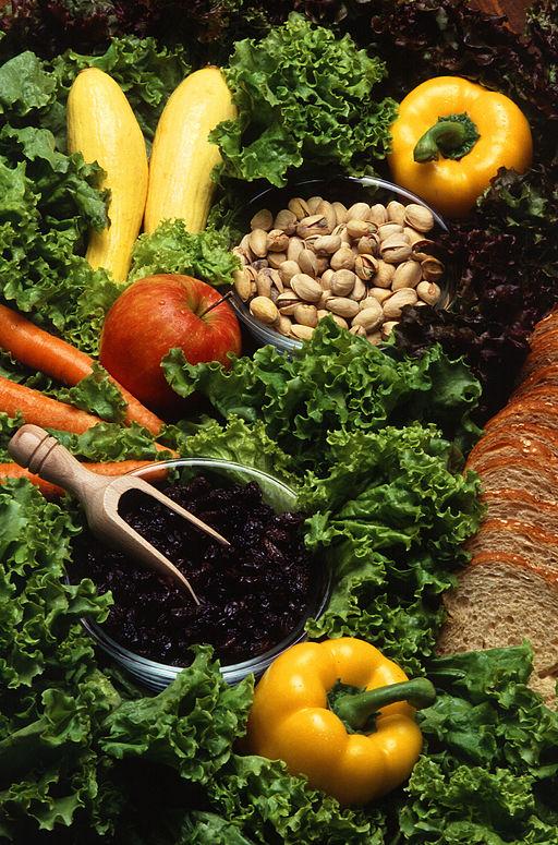 May Offer A Good Alternative For Vegeterians