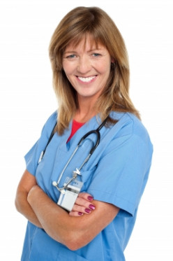 Becoming a Mature Student Nurse