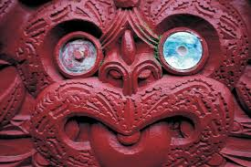 Māori art