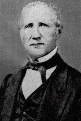"William Walker composed the traditional music for ""Amazing Grace."""
