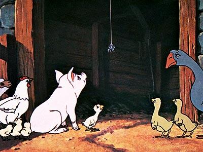 See little Jeffery, right by Wilbur?