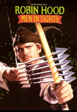 Film Review: Robin Hood: Men in Tights