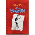 Diary of a Wimpy Kid Birthday Party Ideas and Themed Supplies