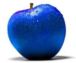 Blue - Apple
