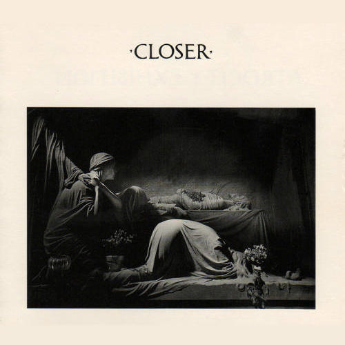 Closer, by Joy Division