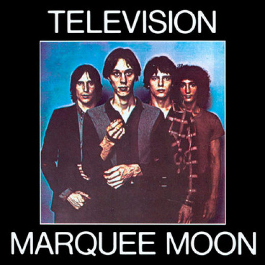 Marquee Moon, by Television