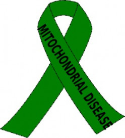Mitochondrial Disease Awareness Week 2015; Part 1